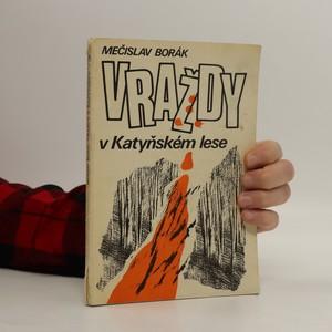 náhled knihy - Vraždy v Katyňském lese