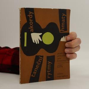 náhled knihy - Praktická příručka pro kytaristy : Akordy. Hmaty. Taneční rytmy