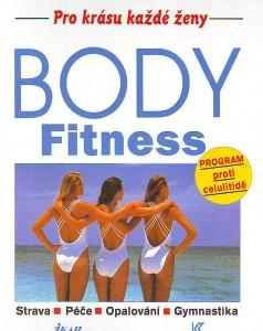 náhled knihy - Body Fitness. Program proti celulitidě