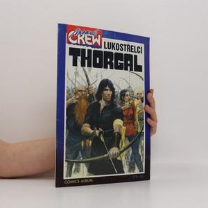 náhled knihy - Thorgal: Lukostřelci