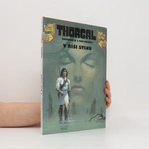 náhled knihy - Thorgal. V říši stínů