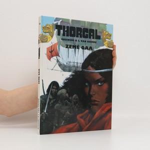náhled knihy - Thorgal. Země Qaa