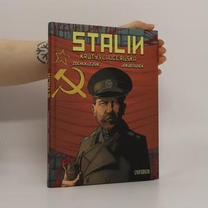 náhled knihy - Stalin : krutý vládce Ruska (věnování autora)