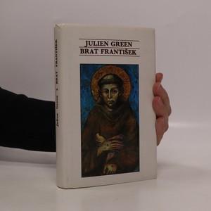 náhled knihy - Brat František (slovensky)