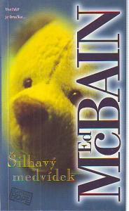 náhled knihy - Šilhavý medvídek