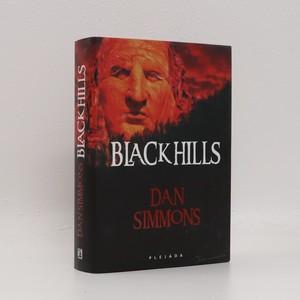 náhled knihy - Black Hills. (česky)