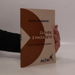 náhled knihy - Člověk z Nazaretu