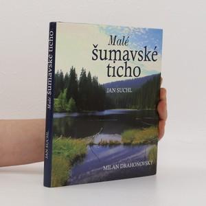 náhled knihy - Malé šumavské ticho