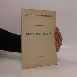 náhled knihy - Bratr Jan Augusta