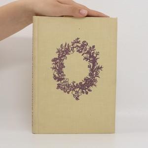 náhled knihy - Zemi krásnou, zemi milovanou... : výbor z díla