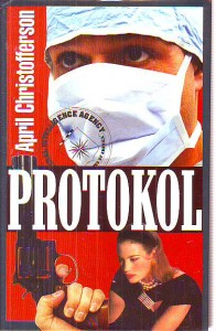 náhled knihy - Protokol