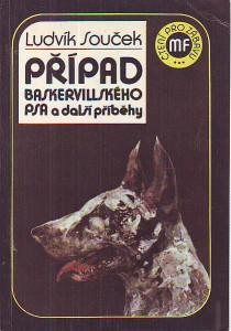 náhled knihy - Případ baskervillského psa a další příběhy