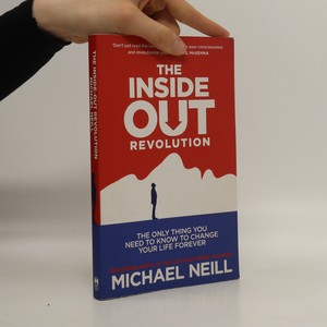 náhled knihy - The Inside-Out Revolution