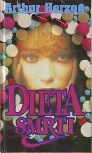 náhled knihy - Dieta smrti