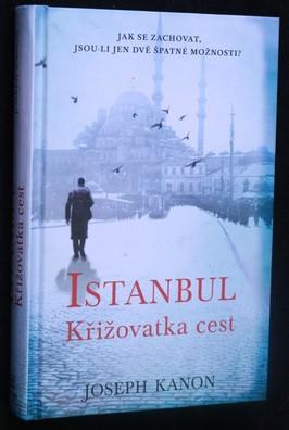 náhled knihy - Istanbul křižovatka cest