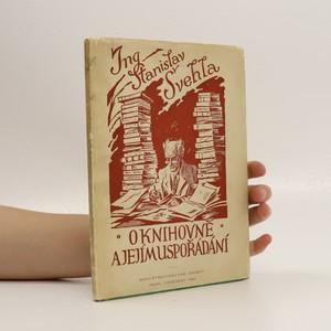 náhled knihy - Rukověť milovníka knih, svazek II. O knihovně a jejím uspořádání