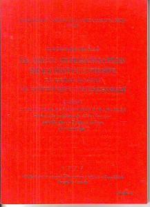 náhled knihy - Le pacte d'Organization de la Petite Entente et l'état actuel de la politique internationale