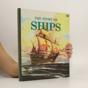 náhled knihy - The story of ships