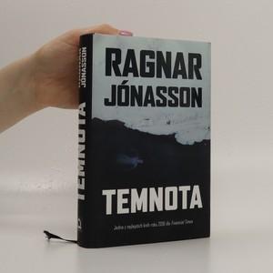 náhled knihy - Temnota