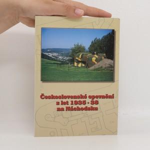 náhled knihy - Československé opevnění z let 1935-38 na Náchodsku