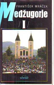 náhled knihy - Medžugorje I.