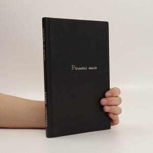 náhled knihy - Půlnoční deník