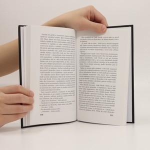 antikvární kniha Půlnoční deník, 2003