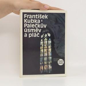 náhled knihy - Palečkův úsměv a pláč
