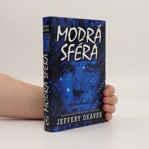 náhled knihy - Modrá sféra