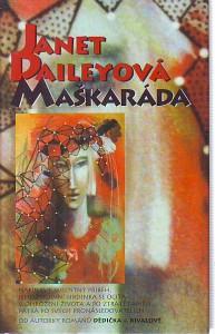 náhled knihy - Maškaráda