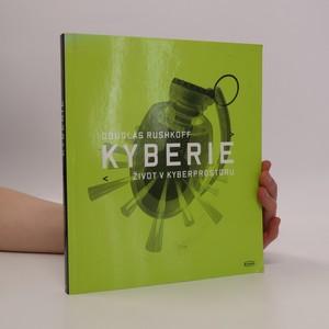 náhled knihy - Kyberie