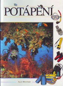 náhled knihy - Potápění