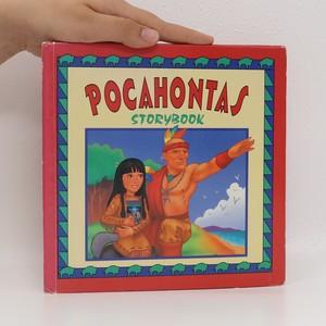 náhled knihy - Pocahontas Storybook