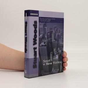 náhled knihy - Smrt v New Yorku