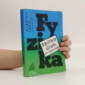 náhled knihy - Fyzika : sbírka úloh pro střední školy