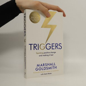 náhled knihy - Triggers : sparking positive change and making it last