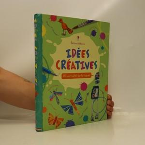 náhled knihy - Idées créatives