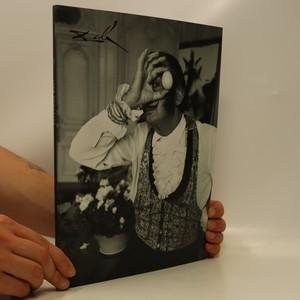 náhled knihy - Salvádor Dalí