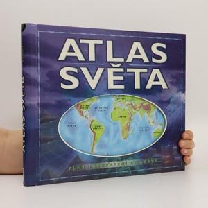 náhled knihy - Atlas světa. Plný překvapení a zábavy
