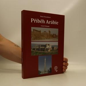 náhled knihy - Příběh Arábie : cesto-faktopis