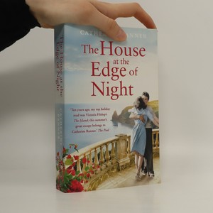 náhled knihy - The House at the Edge of Night