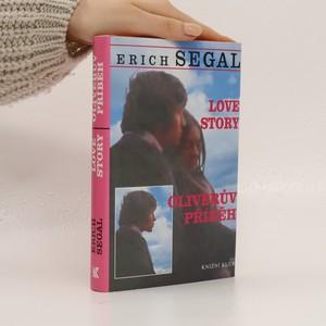 náhled knihy - Love story: Oliverův příběh