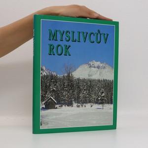 náhled knihy - Myslivcův rok