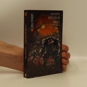 náhled knihy - Virtuální vrazi