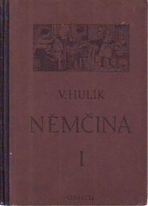 náhled knihy - Němčina pro první třídu středních škol a ústavů podobných