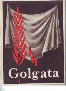 náhled knihy - Golgata. Věčné memento brněnských žalářů