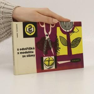náhled knihy - Z odstřižků, z modelitu, ze slámy