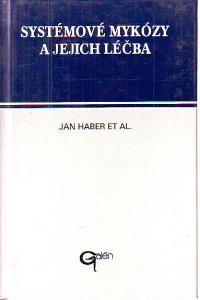 náhled knihy - Systémové mykózy a jejich léčba