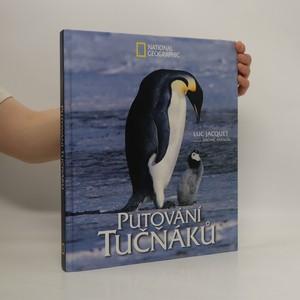 náhled knihy - Putování tučňáků