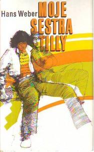 náhled knihy - Moje sestra Tilly